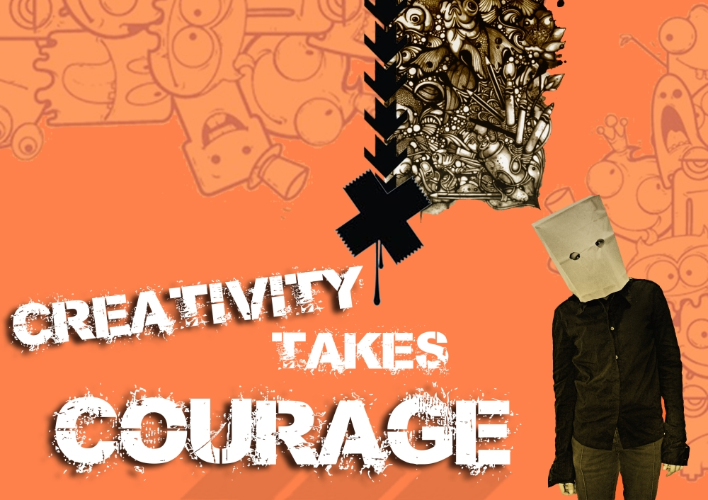 Creativity-Takes-Courage