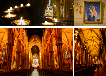 inside-of-st-marys-cathedral-nightowl-photography-and-designs